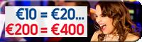 OLYBET Kasiino olybet kasiino OLYBET KASIINO 100% KUNI €300 TERVITUSBOONUS + KUNI 300 TASUTA SPINNI SLOTIKAL STARBURST olybet boonus 200x60