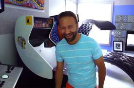 Vaata, milline näeb välja pokkeristaari Daniel Negreanu kodu. Vaata, milline näeb välja pokkeristaari Daniel Negreanu kodu. House of Negreanu PokerStars Pokkeri videod Pokkeri videod House of Negreanu PokerStars