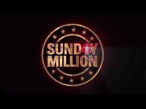 Sunday Million finaallaua video Sunday Million finaallaua video sunday million Pokkeri videod Pokkeri videod sunday million