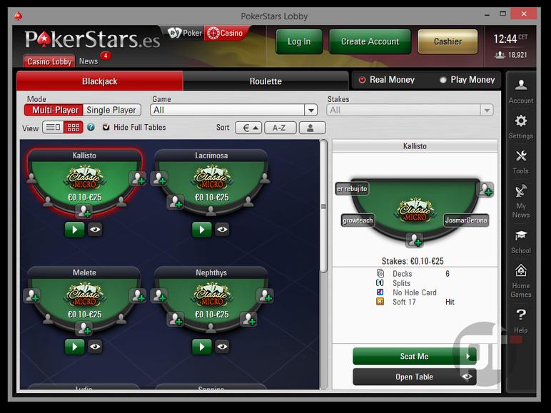 pokerstars-blackjack-roulette-casino_pro_narrow Maailma suurim pokkerituba hakkab pakkuma spordiennustus ja kasiinomänge Maailma suurim pokkerituba hakkab pakkuma spordiennustus ja kasiinomänge pokerstars blackjack roulette casino pro narrow
