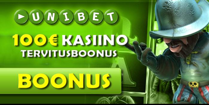 Kasiino boonused Unibet-kasiino-boonus-700x354-1 [object object] Kasiino boonused, kampaaniad, tasuta spinnid Unibet kasiino boonus 700x354 1