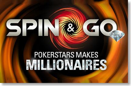 SPIN & GO VÕIB SULLE TUUA LOETUD MINUTITEGA MILJON DOLLARIT FREEROLLID FREEROLLID spin and go miljon boonused 1