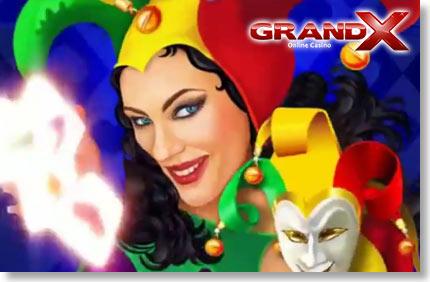 Grandx.Org