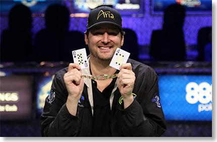Phil Hellmuth võitis juba 14-nda WSOP käevõru! Phil Hellmuth võitis juba 14-nda WSOP käevõru! phil hellmuth 14th bracelet Pokkeri videod Pokkeri videod phil hellmuth 14th bracelet