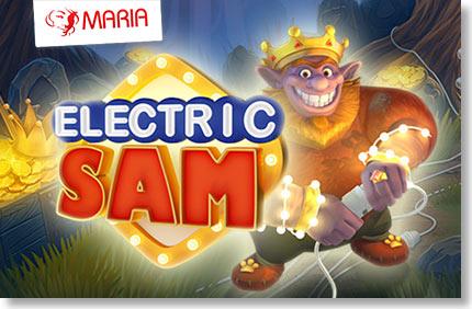UUS MARIA SLOTIKAS: Electric Sam - Särtsu täis seiklus! UUS MARIA SLOTIKAS: Electric Sam – Särtsu täis seiklus! electric sam maria casino boonused 1 Kasiino videod Kasiino videod electric sam maria casino boonused 1