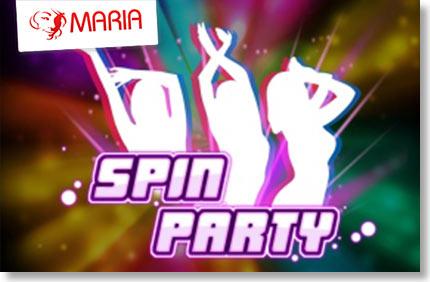 MARIA UUS mänguautomaat: Spin Party - Tõeline pidu! MARIA UUS mänguautomaat: Spin Party – Tõeline pidu! maria kasiino spin party boonused 1 Kasiino videod Kasiino videod maria kasiino spin party boonused 1