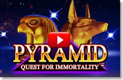 "pyramid-quest-video Maria esitleb: ""Pyramid – Quest for Immortality – uks iidsesse maailma"" Maria esitleb: ""Pyramid – Quest for Immortality – uks iidsesse maailma"" pyramid quest video"