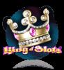 """king-of-slots-icon maria esitleb: Maria esitleb: """"King of Slots, kuninglik mänguelamus!"""" king of slots icon"""