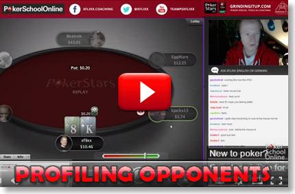 Olukorra ning vastaste lugemine, mängijaprofiili määramine. 6max Zoom NL10. Õpime parimatelt (ing.k) Olukorra ning vastaste lugemine, mängijaprofiili määramine. 6max Zoom NL10. Õpime parimatelt (ing.k) profiling opponents pokerstars video Pokkeri videod Pokkeri videod profiling opponents pokerstars video
