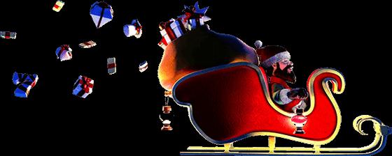 gonzo-santa jõulukingitused SAA OMALE JÕULUKINGITUSED BETSAFE JÕULUKALENDRIST – IGA PÄEV UUS BOONUSPAKKUMINE gonzo santa