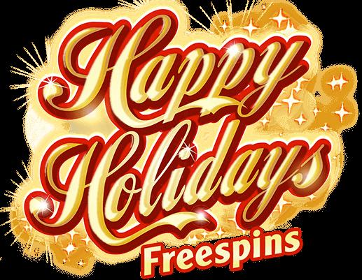 """happy-holidays-logo Maria esitleb: Maria esitleb: """"Happy Holdays, kingitusi täis jõuluaeg!"""" happy holidays logo"""
