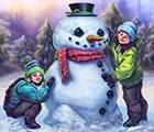 "happy-holidays-snowman-maria-1 Maria esitleb: Maria esitleb: ""Happy Holdays, kingitusi täis jõuluaeg!"" happy holidays snowman maria 1"