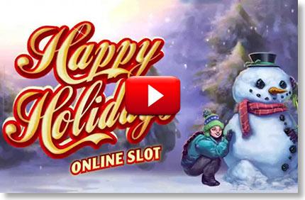 """happy-holidays-video-1 Maria esitleb: Maria esitleb: """"Happy Holdays, kingitusi täis jõuluaeg!"""" happy holidays video 1"""