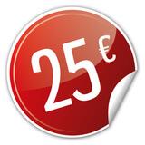 euro-25-icon-1 iga sÕber IGA SÕBER SAAB €25 +SULLE IGA KUTSUTUD SÕBRA EEST €25 euro 25 icon 1