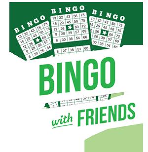 Bingo With Friends bingo with friends BINGO WITH FRIENDS – IGAL LAUPÄEVAL KELL 20:00 GARANTEERITUD AUHINNAPOTT €1000 bingo friends paf icon 1