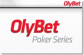 Olybet Poker Series satelliitturniirid [object object] Olybet pokker olybet poker series boonused 3 275x180