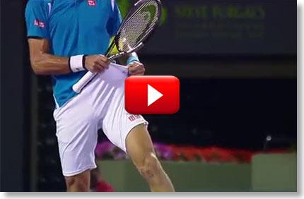 vaata naljakaid juhtumisi tennises VAATA NALJAKAID JUHTUMISI TENNISES novak djokovic ball video 1 Ajaviide-videod Ajaviide-videod novak djokovic ball video 1