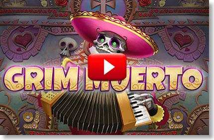 grim-muerto-video-slot-1 unibet kasiino uued slotimängud, king of pop, book of dead, green lantern ja veel... Unibet kasiino uued slotimängud, King of Pop, Book of Dead, Green Lantern ja veel… grim muerto video slot 1