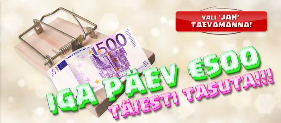 PETUSKEEMID taevamanna-500-tasuta-raha-boonused-1 petuskeemid VALED ARUSAAMAD, PETUSKEEMID, PETISED! TASUB TEADA! taevamanna 500 tasuta raha boonused 1