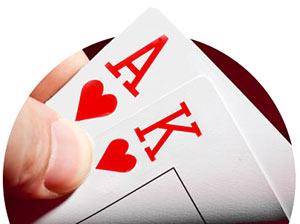 uutele liitujatele 30 dollarit tasuta mÄngukrediiti UUTELE LIITUJATELE 30 DOLLARIT TASUTA MÄNGUKREDIITI AK of hearts pokker triobet 1