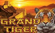 grandtiger-boonused-1 amatic mängud GrandX kasiinos saadaval uued Amatic mängud Grand Tiger ja Diamonds on Fire GrandTiger boonused 1