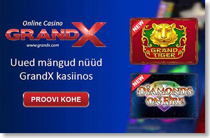 Amatic mängud grandx-uued-games-casino-boonused-1 amatic mängud GrandX kasiinos saadaval uued Amatic mängud Grand Tiger ja Diamonds on Fire grandx uued games casino boonused 1