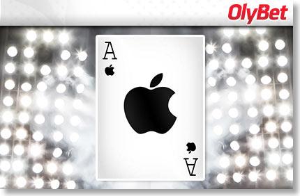 Olybet'is nüüd MAC kasutajatele saadaval uus pokkeri tarkvara
