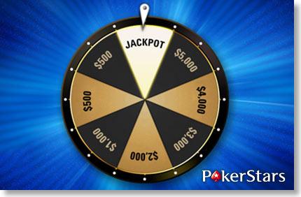 MÄNGI POKERSTARS'IS KOGUTUD PUNKTIDE EEST 'THE DEAL' MÄNGU JA VÕIDA SUURI AUHINDU FREEROLLID FREEROLLID pokerstars the deal boonused pokker 1