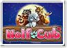 tervitusboonus TERVITUSBOONUS KUNI €200 +70 TASUTA SPINNI MÄNGUS WOLF CUB wolf cub icon 1