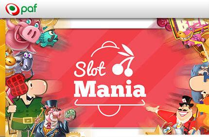 Slot Mania kasiino kampaaniad ONLINE KASIINO KAMPAANIAD, SPORDIENNUSTUSE KAMPAANIAD JA POKKERI KAMPAANIAD NING BOONUSED TUBADE JÄRGI paf slot mania boonused 2