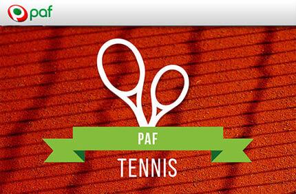 Grand Slam [object object] Spordiennustuse kampaaniad, pakkumised, boonused, tasuta panused, Eesti Online Kihlveokontorid tennis paf grand slam boonused 1