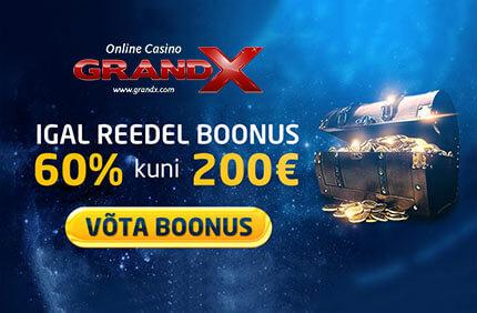 UUS MÄNG DRAGON'S KINGDOM + REEDENE BOONUS €200 [object object] Kasiino boonused, kampaaniad, tasuta spinnid deposiidi boonus reede grandx 250 euro boonused 1