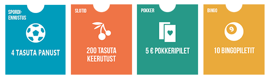 kuldne pilet NATURE BINGO KULDNE PILET ANNAB SUUREMAD VÕIDUD paf kasiino sport pokker bingo boonused 2