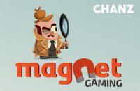 Chanz kasiino magnet mängud on nüüd kohal! olybet Olybet magnet gaming chanz kasiino boonused 1 200x131