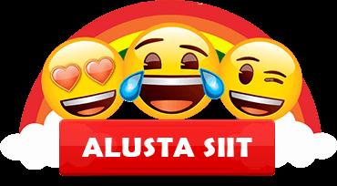 emoji-button-tasuta deposiitboonused LAE ALLA MOBIILIÄPP NING SAAD TASUTA NRVNA SPINNID (deposiiti ei pea tegema) + VÕTA OMALE DEPOSIITBOONUSED alusta siit emoji button 1