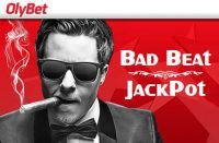bad beat jackpot Satelliit turniirid Satelliit turniirid bad beat jackpot olybet pokker boonused 2 200x131