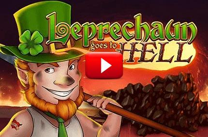 Leprechaun Goes To Hell video leprechaun goes to hell LEPRECHAUN GOES TO HELL – TASUTA SPINNID & RAHALOOS leprechaun goes to hell video 1