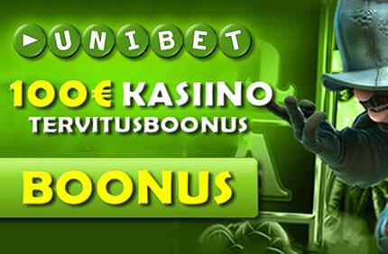kasiino tervitusboonus Unibet [object object] Kasiino boonused, kampaaniad, tasuta spinnid unibet kasiino tervitusboonus boonused 1