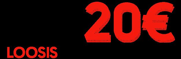 rahaloos tasuta raha OLYBET ANNAB IGALE UUELE LIITUJALE 20 EUROT TASUTA RAHA SPORDILE PANUSTAMISEKS 10x20eur olybet sport