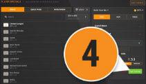 Coolbeti panuselooja screenshot 4 coolbeti panuselooja MIDAGI TÄIESTI UUT SPORDIENNUSTAJATELE – COOLBETI PANUSELOOJA! LOE LÄHEMALT coolbeti panuselooja screen 4