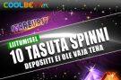 TASUTA SPINNID
