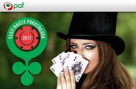 naiste pokkeriliiga pokkeri kampaaniad Pokkeri kampaaniad, boonused, pakkumised, pokkeritoad, pokkeriturniirid, freerollid, tasuta raha eesti naiste pokkeriliiga paf 1339682 275x180