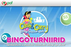Bingoturniirid bingo boonused BINGO BOONUSED paf kasiino bingoturniirid boonused 1 275x180