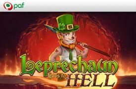 Leprechaun goes to hell kuldne pilet NATURE BINGO KULDNE PILET ANNAB SUUREMAD VÕIDUD paf kasiino leprechaun goes to hell boonused 1 275x180
