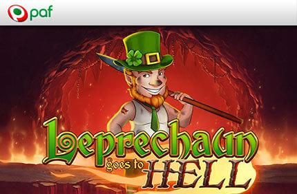 leprechaun goes to hell LEPRECHAUN GOES TO HELL – TASUTA SPINNID & RAHALOOS paf kasiino leprechaun goes to hell boonused 1