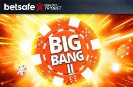 BIG BANG II triobet Triobet big bang II betsafe pokker boonused 1 275x180