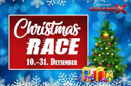 Christmas Race slotiturniirid slotiturniirid christmas race grandx kasiino boonused 1