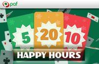 live-kasiino coolbet Coolbet happy hours paf kasiino blackjack boonused 1 200x131