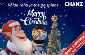 Merry Christmas chanz kasiino Chanz Kasiino merry christmas chanz raha spinnid boonused 1 275x180