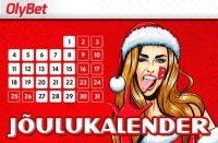 Tasuta Keerutused coolbet Coolbet olybet joulukalender boonuspakkumised 1 200x131